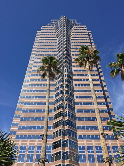 Nakatomi Tower