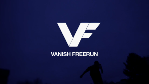 Vanish Free Run - NC Parkour